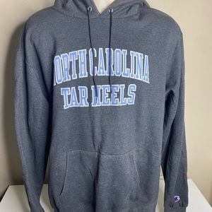 UNC Tar Heels champion sweatshirt size large